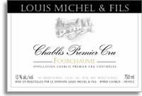 2004 Domaine Louis Michel Chablis Fourchaume