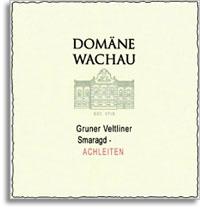 2013 Domane Wachau Gruner Veltliner Smaragd Achleiten