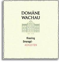 2013 Domane Wachau Riesling Smaragd Achleiten