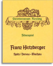 2012 Franz Hirtzberger Riesling Federspiel Steinterrassen