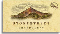 Vv Stonestreet Alexander Mountain Estate Chardonnay Alexander Valley