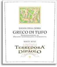 Vv Terredora Greco Di Tufo Campania