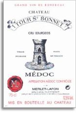 2012 Chateau La Tour St. Bonnet Medoc