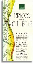 2012 Giovanni Almondo Arneis Bricco Delle Ciliegie Roero