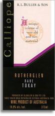 NV R. L. Buller & Son Calliope Rare Tokay Rutherglen