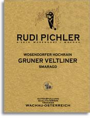 2012 Rudi Pichler Gruner Veltliner Smaragd Hochrain