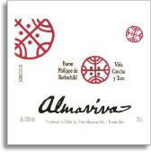 2010 Vina Almaviva Proprietary Red Wine Puente Alto