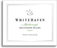 2008 Whitehaven Sauvignon Blanc Marlborough