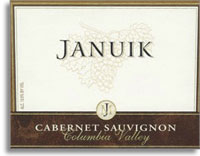 2010 Januik Winery Cabernet Sauvignon Columbia Valley