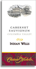 2009 Chateau Ste. Michelle Cabernet Sauvignon Indian Wells Columbia Valley