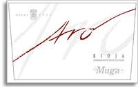 2010 Bodegas Muga Aro Rioja
