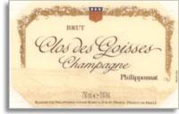 1964 Philipponnat Clos Des Goisses