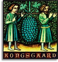 2007 Kongsgaard Wines Cabernet Sauvignon Napa Valley