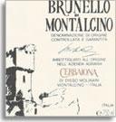 1999 Cerbaiona Brunello Di Montalcino