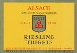 2008 Hugel Et Fils Riesling