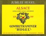 2008 Hugel Et Fils Gewurztraminer Jubilee