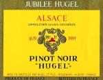 2011 Hugel Et Fils Pinot Noir Jubilee