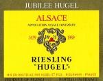 2011 Hugel Et Fils Riesling Jubilee