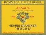 2005 Hugel Et Fils Gerwurztraminer Hommage A Jean Hugel