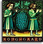 2007 Kongsgaard Wines Chardonnay The Judge Napa Valley