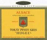2005 Hugel et Fils Tokay-Pinot Gris Selection de Grains Nobles
