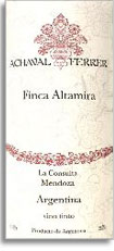 2006 Achaval Ferrer Finca Altamira Mendoza