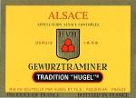 2008 Hugel Et Fils Gewurztraminer Cuvee Tradition