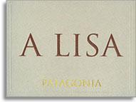 2011 Noemia De Patagonia Malbec A Lisa Patagonia