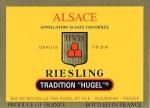 2011 Hugel Et Fils Riesling Cuvee Tradition