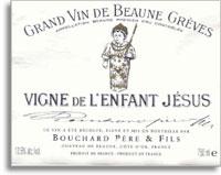 2008 Bouchard Pere et Fils Beaune Greves Vigne de l'Enfant Jesus