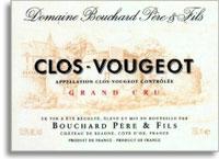 2007 Bouchard Pere Et Fils Clos Vougeot