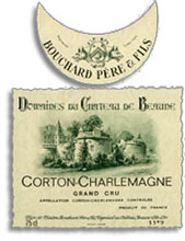 2007 Bouchard Pere et Fils Corton-Charlemagne