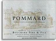 2011 Bouchard Pere Et Fils Pommard