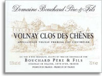 2009 Bouchard Pere Et Fils Volnay Clos Des Chenes