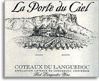 2011 Chateau De La Negly Coteaux De Languedoc La Clape Porte Du Ciel