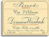 2011 Domaine Weinbach Pinot Blanc Reserve