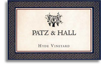 2013 Patz & Hall Wine Company Chardonnay Hyde Vineyard Carneros