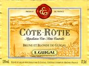 2009 E. Guigal Cote-Rotie