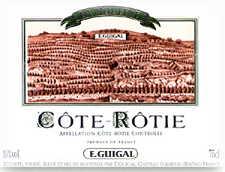 1978 E. Guigal Cote-Rotie La Mouline
