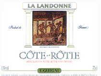 1997 E. Guigal Cote-Rotie La Landonne