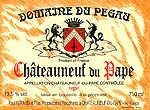 2007 Pegau Chateauneuf-du-Pape
