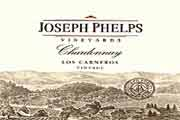 2008 Joseph Phelps Chardonnay Los Carneros
