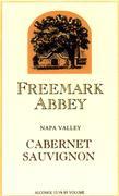 2009 Freemark Abbey Cabernet Sauvignon Napa Valley