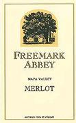 2012 Freemark Abbey Merlot Napa Valley