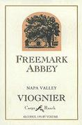 2012 Freemark Abbey Viognier Carpy Ranch Napa Valley