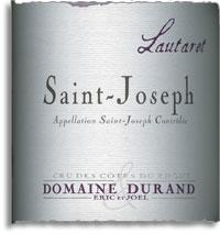 2012 Domaine Eric & Joel Durand Saint-Joseph Lautaret