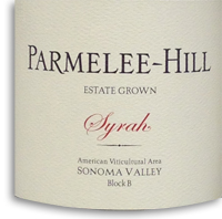 2010 Parmelee-Hill Syrah Block B Sonoma Valley