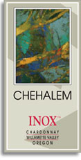 2008 Chehalem Chardonnay Inox Willamette Valley