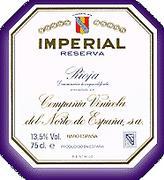 2004 Cune Imperial Rioja Gran Reserva