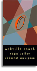 2007 Oakville Ranch Vineyards Cabernet Sauvignon Napa Valley
